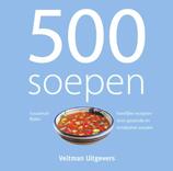 500 soepen (Susannah Blake)