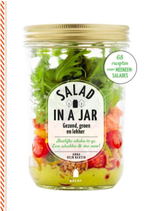 Anna Helm Baxter - Salad in a jar