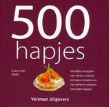 500 hapjes (Susannah Blake)