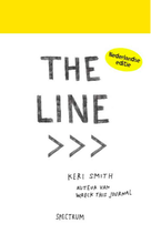 Keri Smith - The Line (Nederlandstalig)