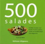 500 salades (Susannah Blake)