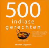 500 Indiase gerechten (Meena Agarwal)