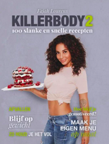 Fajah Lourens - Killerbody 2