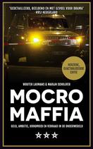 Wouter Laumans & Marijn Schrijver - Mocro Maffia