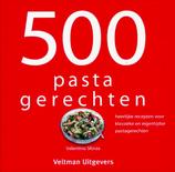 500 pastagerechten (Valentina Sforza)