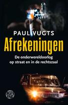Paul Vugts - Afrekeningen