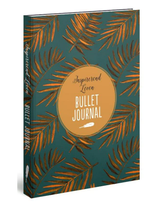 Bullet Journal Design 11 'Inspirerend leven'