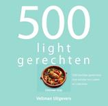 500 lightgerechten (Deborah Grey)