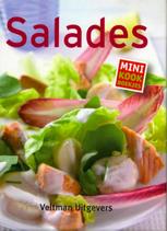 Mini Kookboekjes - Salades (Naumann & Göbel)