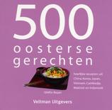 500 Oosterse gerechten (G. Basan)