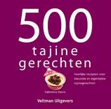 500 tajine gerechten (Valentina Harris)