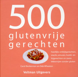 500 glutenvrije gerechten (Carol Beckerman & Deb Wheaton)