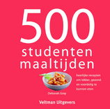 500 studentenmaaltijden (Deborah Grey)