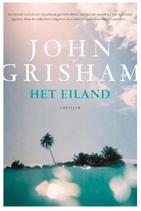 John Grisham - Het eiland