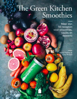 The Green Kitchen Smoothies (David Frenkiel & Luise Vindahl)