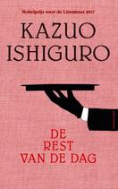 Kazuo Ishiguro - De rest van de dag