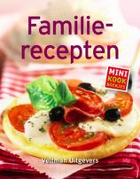 Mini Kookboekjes - Familierecepten (Naumann & Göbel)