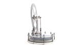 Solaire basse température moteur Stirling KITS ~ JAJ822KITS