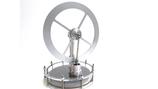 Solaire basse température moteur Stirling~ JAJ 822