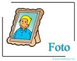 Foto 30x40 cm