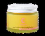 Aprikosenkernöl Pflegebalm