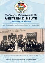 Holdorfer Heimatgeschichte Heft Nr. 8