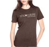 Ladies Choicolate - T