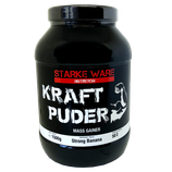 KraftPuder Mass Gainer
