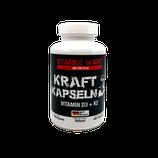 KraftKapseln Vitamin D3 + K2