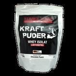KraftPuder Whey Protein Isolat (laktosefrei)