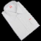 Diensthemd langarm weiß