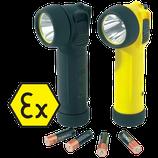 Handlampe WOLF LED TR 30+