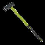 Spalthammer mit Glasfaserstiel