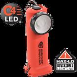 Streamlight Survivor orange LED ATEX T4 Zone 0