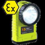 PELI Big LED, Sicherheitslampe mit Batteriebetrieb,