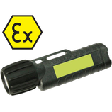 Helmlampe UK 3 AA CPO LED