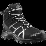 BLACK EAGLE Safety 40 mid/black-silver