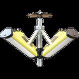 Setolite Aldebaran 360° FLEX LED, Compact Basic,