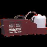 Nebelmaschine Mega Star Power Fog 2500