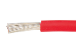 Backstay Antenna Connection Cable, resistant to corrosion and rotting, pretinned Meterware