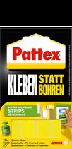 Pattex Kleben statt Bohren
