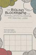 Biolino Blockkarte