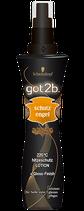 Schwarzkopf Hitzeschutz Lotion got2b 220° C, 200ML