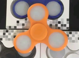 Leucht Finger Spinner