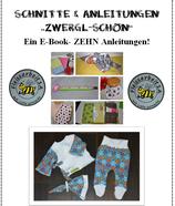 "Ebook ""Zwergl-schön"""