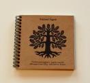 Carnet ligné - L'arbre aux papiers