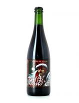 Bière LA RULLES CUVÉE MEILLEURS VOEUX - 75cl