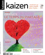 KAIZEN n°29 novembre-décembre 2016
