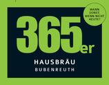 365er Fassbier