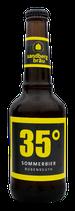 35 Grad Sommerbier